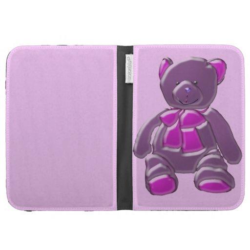 Sweet Bear Kindle Case