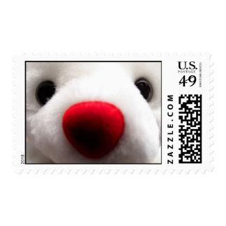 Sweet Bear Postage