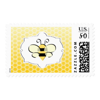 Sweet Bee Postage