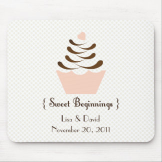 Sweet Beginnings Mousepad