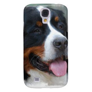 Sweet Bernese Samsung Galaxy S4 Case