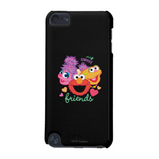 Sweet Best Friends Characters iPod Touch (5th Generation) Case