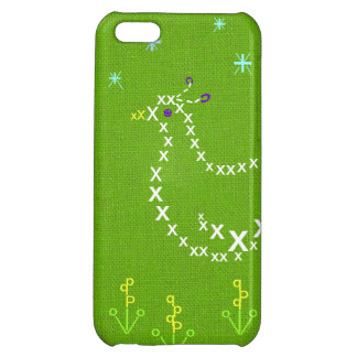 Sweet Bird and Starlight iPhone 5 Case