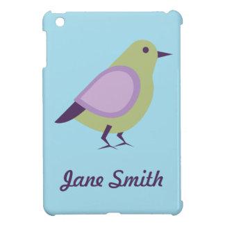 Sweet Bird iPad Mini Case