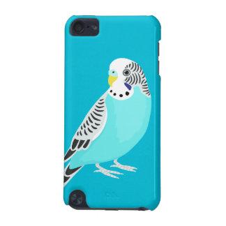 Sweet Bird Parakeet iPod Touch 5G Cases