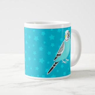 Sweet Bird Parakeet Giant Coffee Mug