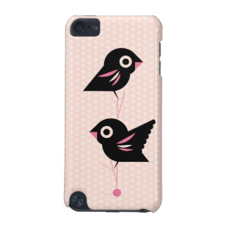 Sweet Birds iPod Touch Case