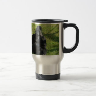 Sweet Black Monkey Gorilla Coffee Mug