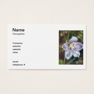 Sweet Bloom Business Cards