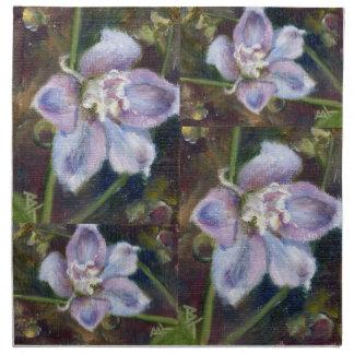 Sweet Bloom Napkins