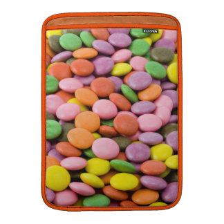 """Sweet Bonbons 13"""" MacBook sleeve"""