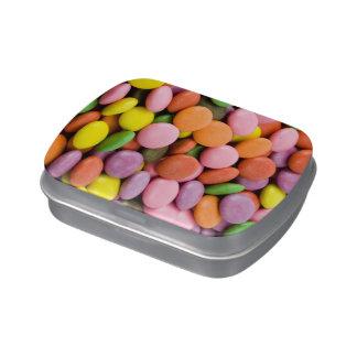 Sweet Bonbons candy tin