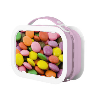 Sweet Bonbons lunch boxes