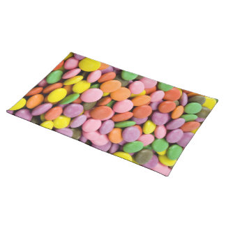 Sweet Bonbons placemats