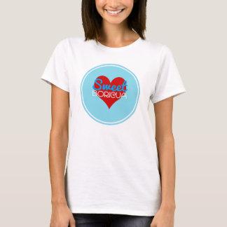 Sweet Boricua, Puerto Rico T-Shirt