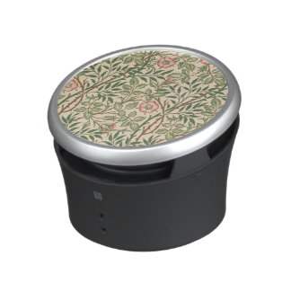 'Sweet Briar' design for wallpaper, printed by Joh Bluetooth Speaker