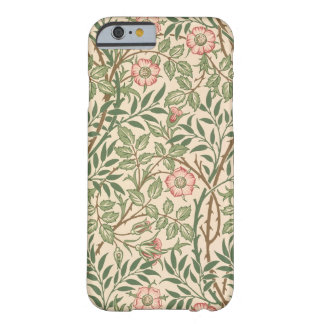 'Sweet Briar' design for wallpaper, printed by Joh Barely There iPhone 6 Case