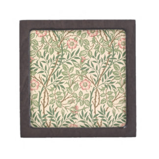'Sweet Briar' design for wallpaper, printed by Joh Gift Box