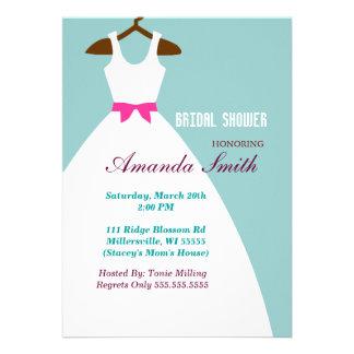 Sweet Bridal Shower Invitation