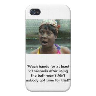 Sweet Brown Iphone 4 Case