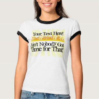 Sweet Brown Personalized T-Shirts