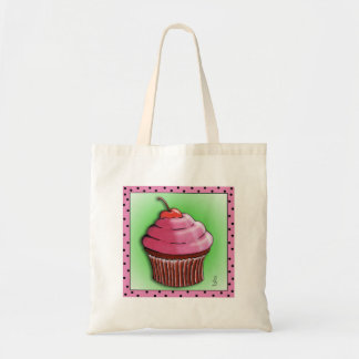Sweet! Budget Tote Bag