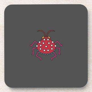 Sweet Bug - Coaster