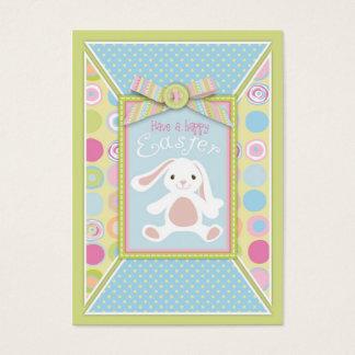 Sweet Bunny Gift Tag