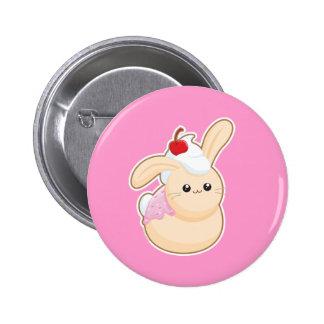 Sweet Buns Button
