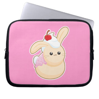 Sweet Buns Computer Sleeve
