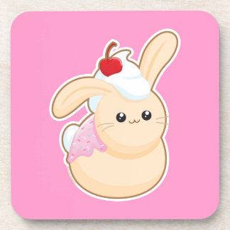 Sweet Buns Drink Coaster