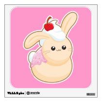 Sweet Buns Wall Sticker