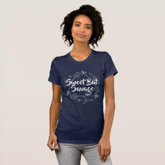 Sweet But Savage 2 T-Shirt