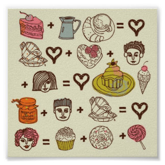 Sweet-Cake4 Póster