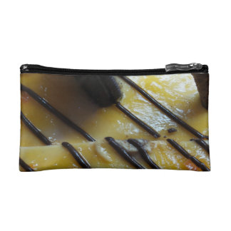 Sweet Cake Cosmetic Bags