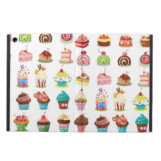 Sweet Cake Case For iPad Air