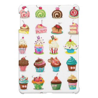 Sweet Cake Case For The iPad Mini