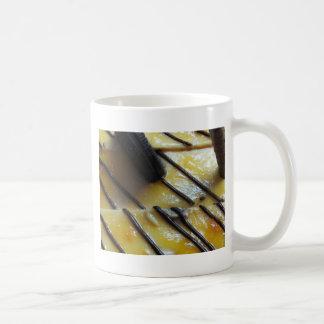 Sweet Cake Classic White Coffee Mug