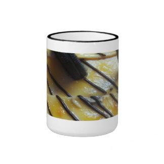 Sweet Cake Ringer Coffee Mug