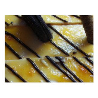 Sweet Cake Postcard