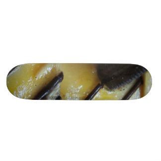 Sweet Cake Custom Skate Board