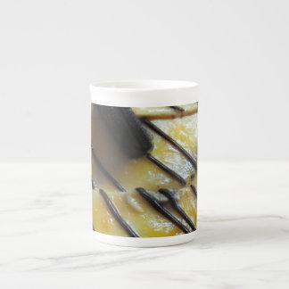 Sweet Cake Tea Cup
