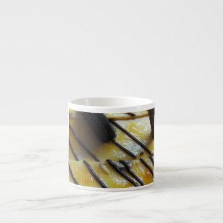 Sweet Cake 6 Oz Ceramic Espresso Cup