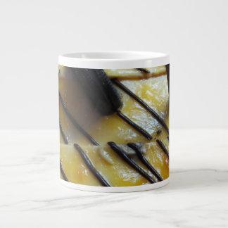 Sweet Cake 20 Oz Large Ceramic Coffee Mug