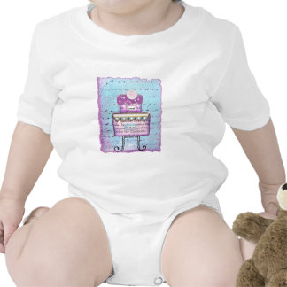 Sweet Cakes Baby T Shirts