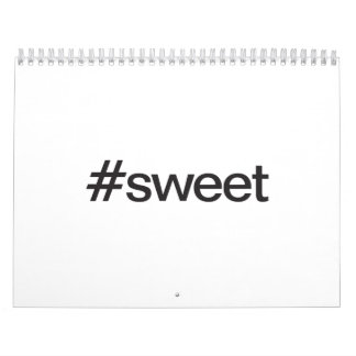 sweet calendar