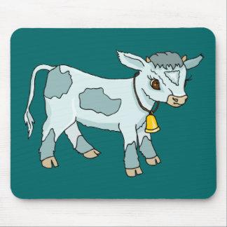 Sweet Calf Mouse Pad