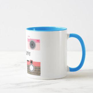Sweet Camera Mug