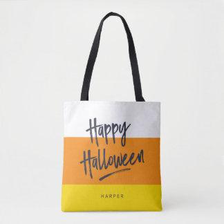 Halloween Tote Bags