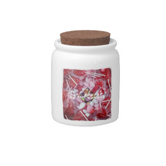 Sweet Candy Jar